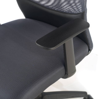Miami Chair Mesh grey