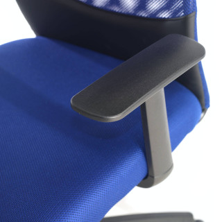 Miami Chair Mesh blue