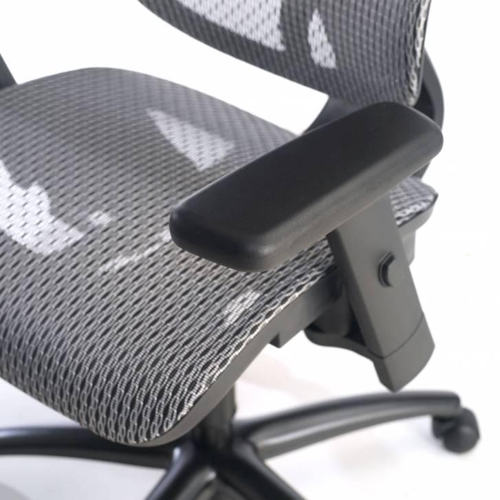 Cadeira de escritório...