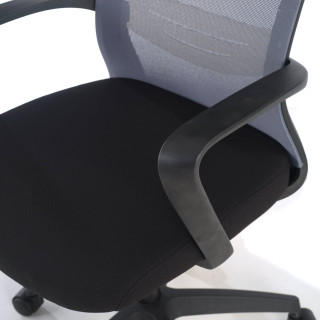 Marko Chair Mesh grey