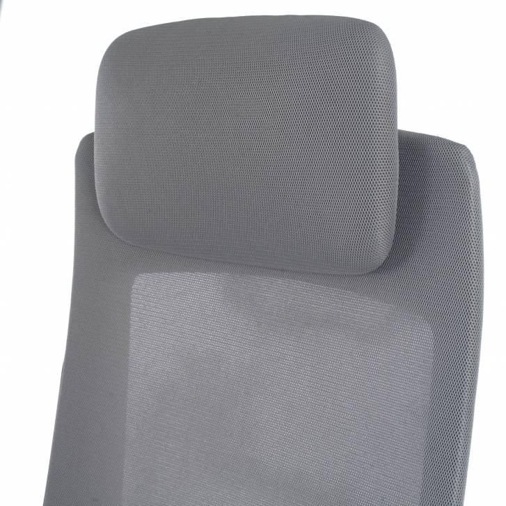 Reflect chair black grey