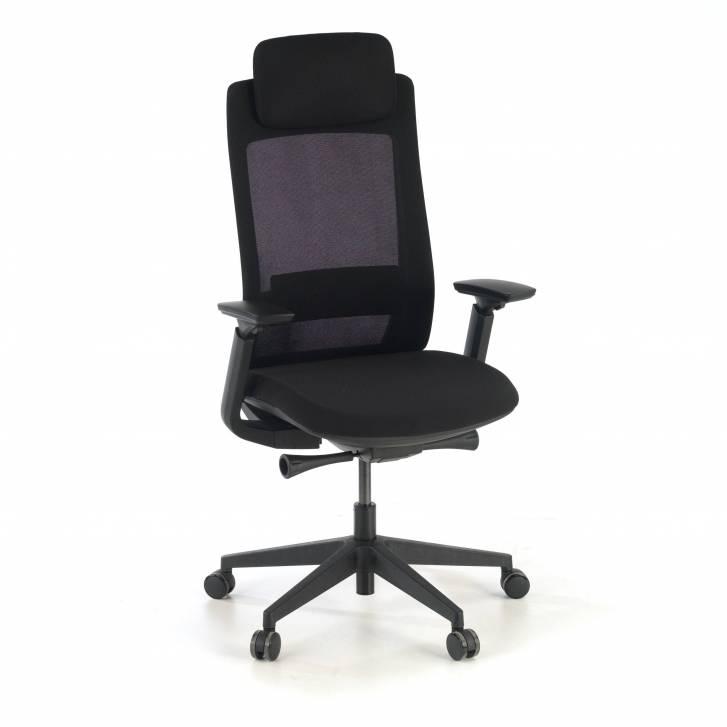 Reflect chair black