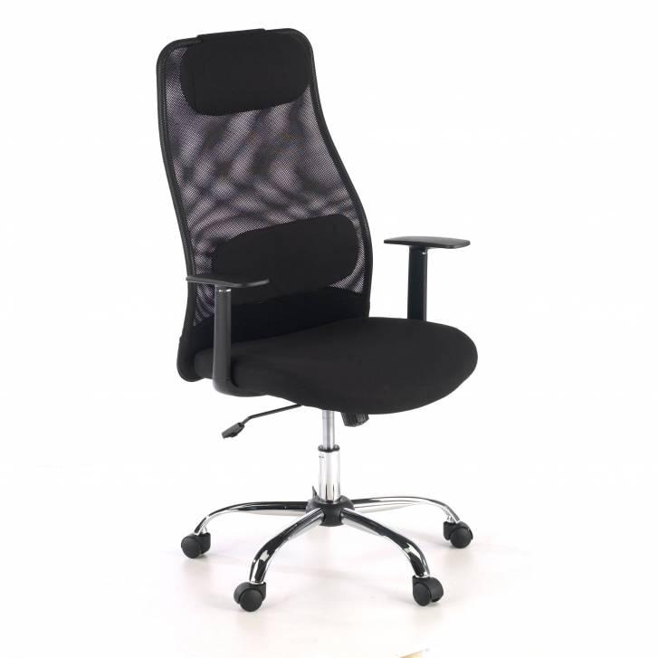 Sigma chair black