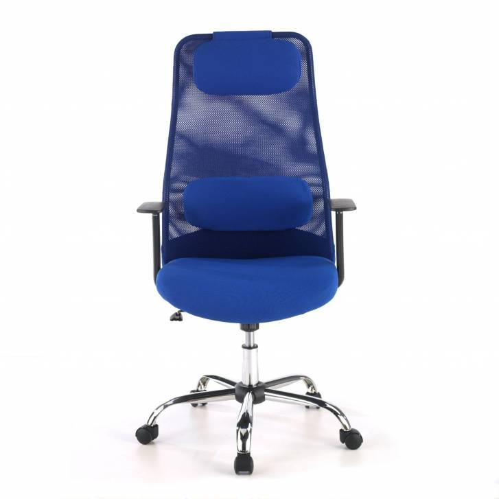 Sigma chair blue