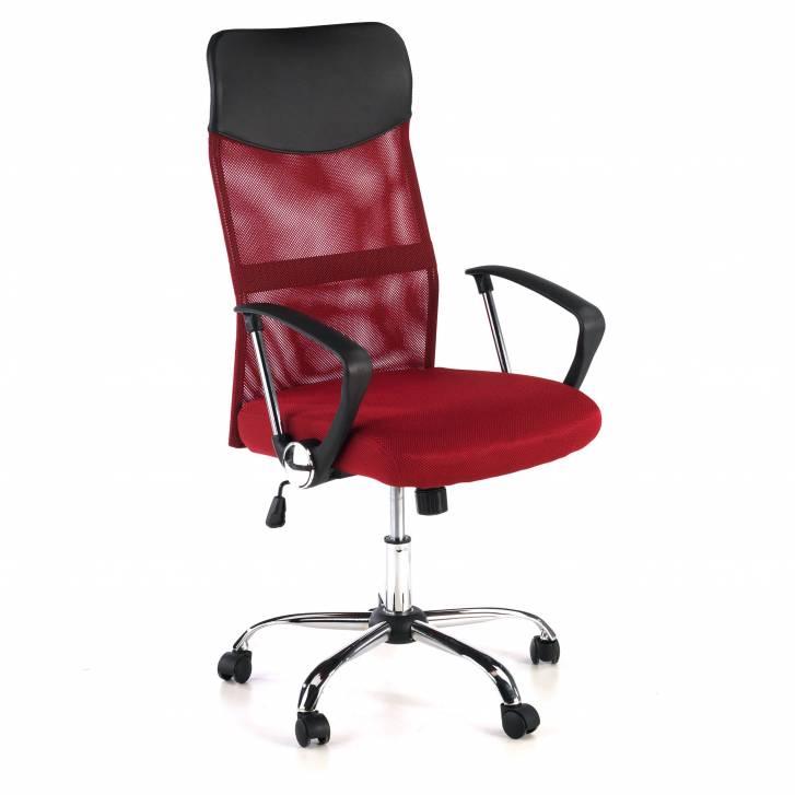 Nova Chair red