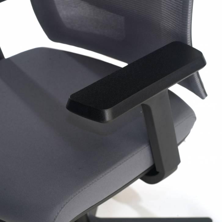 Verdi Chair grey