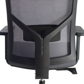 Verdi Chair grey