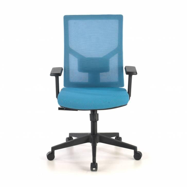 Verdi Chair blue