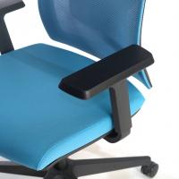Verdi Stuhl blau