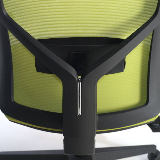 Verdi Chair green