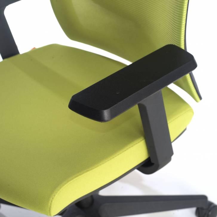 Verdi Chair green