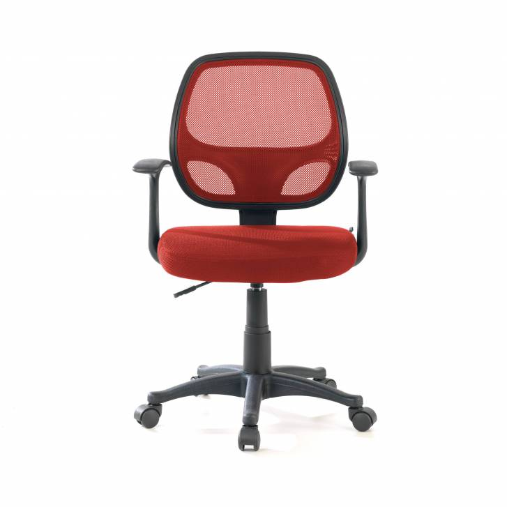 SILLA ONE RED