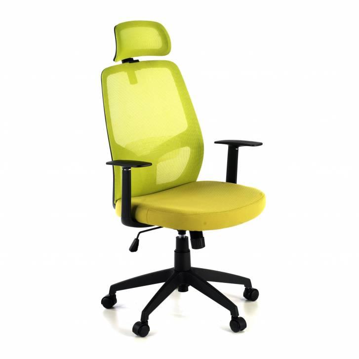 Argos Chair Mesh green