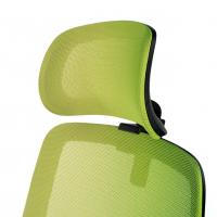 Argos Stuhl Netzgewebe grün