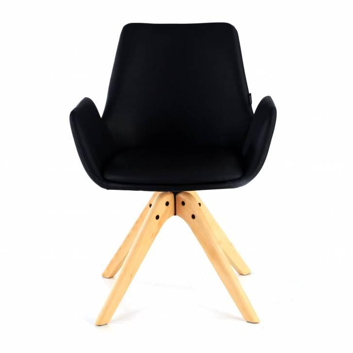 Elodie Chair wood Seat...