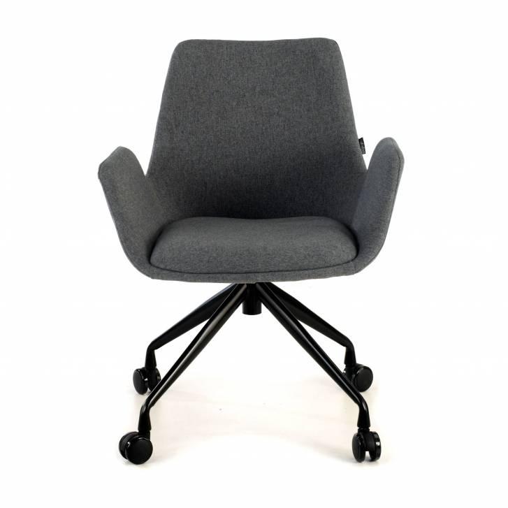 Elodie Chair Swivel wheeled...