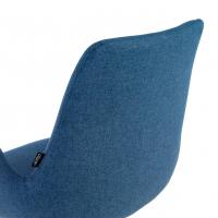 Elodie cadeira cantilever...