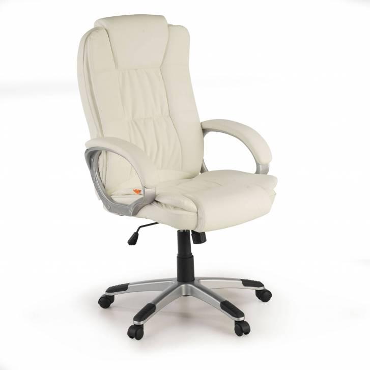 Baviera armchair white