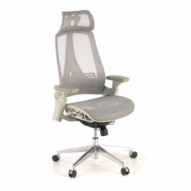 Thunder ergonomic chair grey