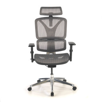 Zenith Chair Pro Gray