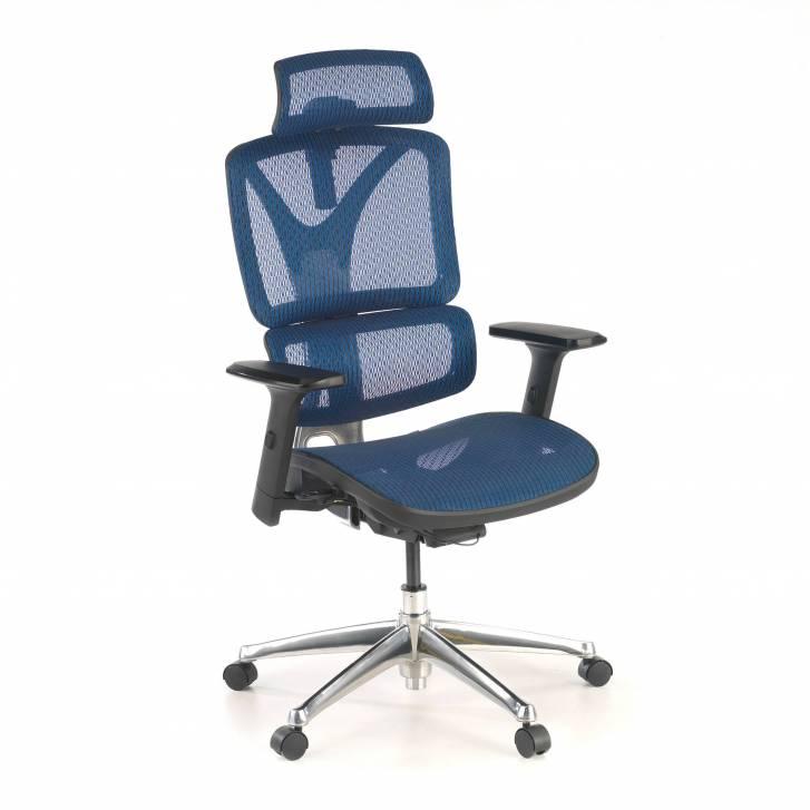 Zenith Chair Pro Blue