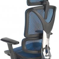 Zenit Pro Stuhl blau