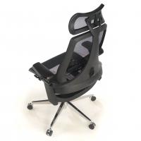 Thunder ergonomic siège noir