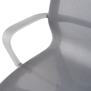 Ice chair grey