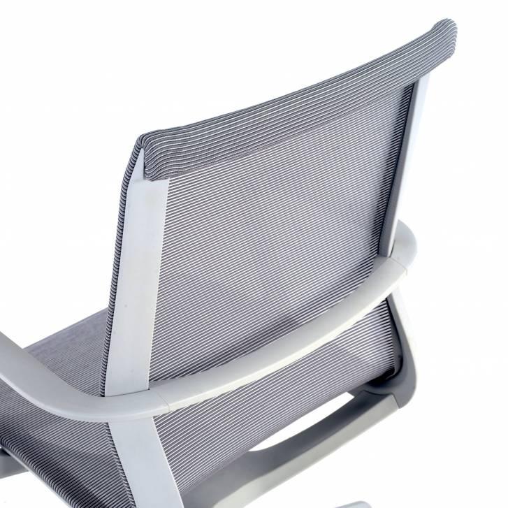 Ice chair grey