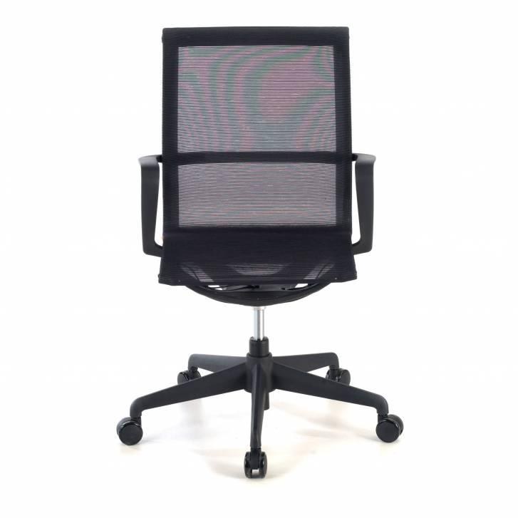 Ice chair black