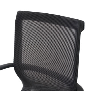Ice chair black