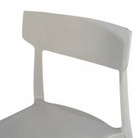 Folk chair grey