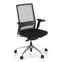 Physix chair black