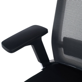 Physix chair black