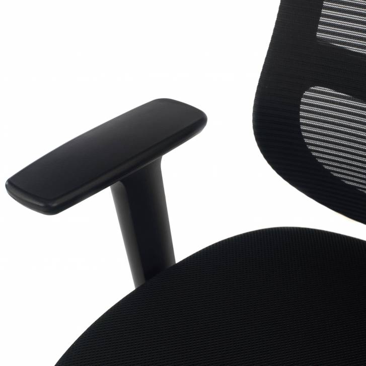 Frost Chair black