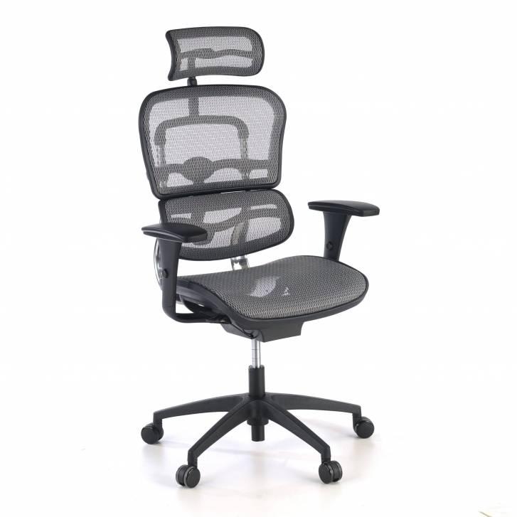 Ergoplus Chair Grey
