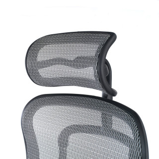 Ergoplus Chair Grey