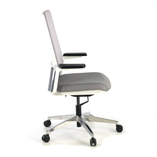 Pacific Chair White grey