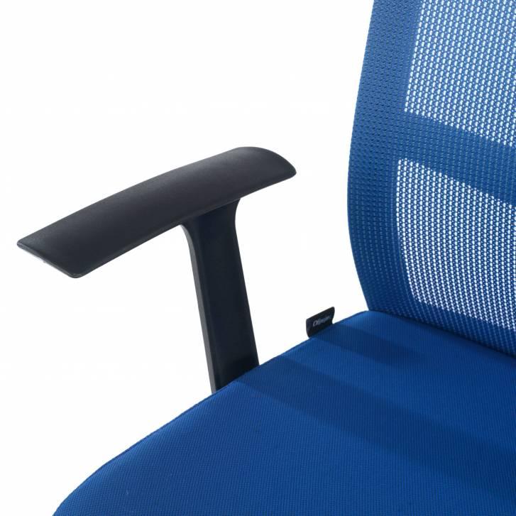 Star Chair Blue