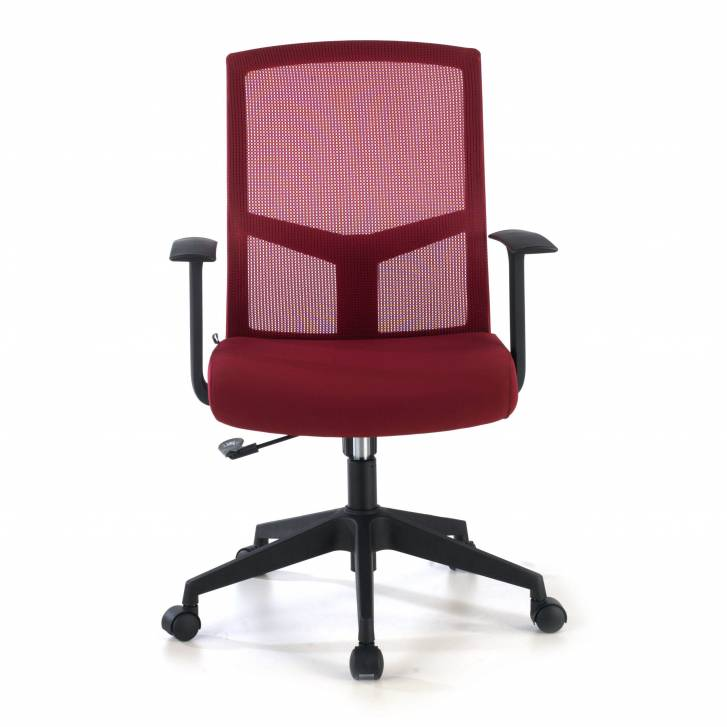 Star Chair Red