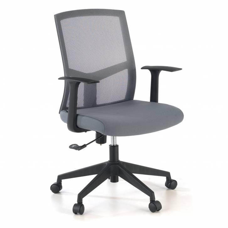 Star Chair grey