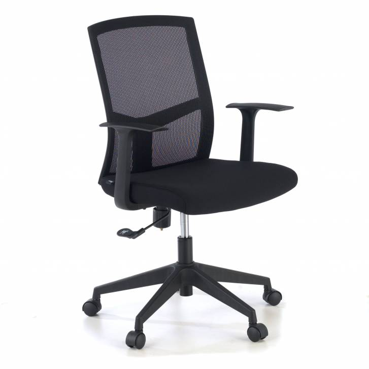 Star Chair black