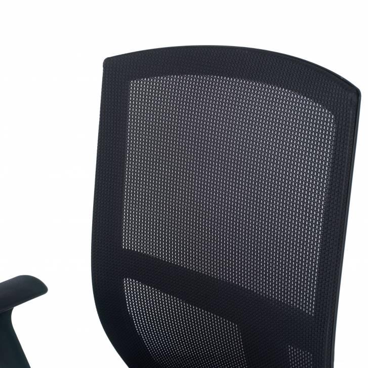 Star Chair black