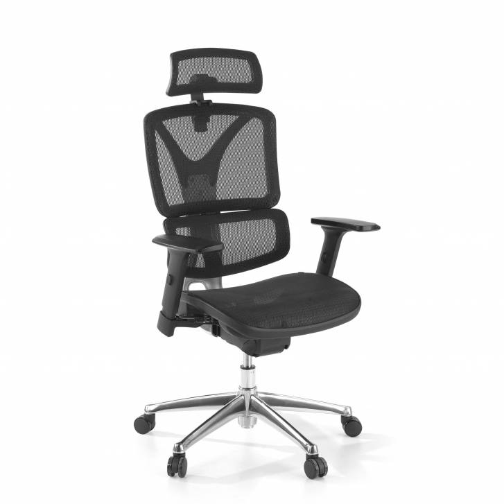 Zenit Pro ergonomic chair,...