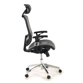Flex Chair grey