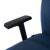 Blaze Stuhl blau