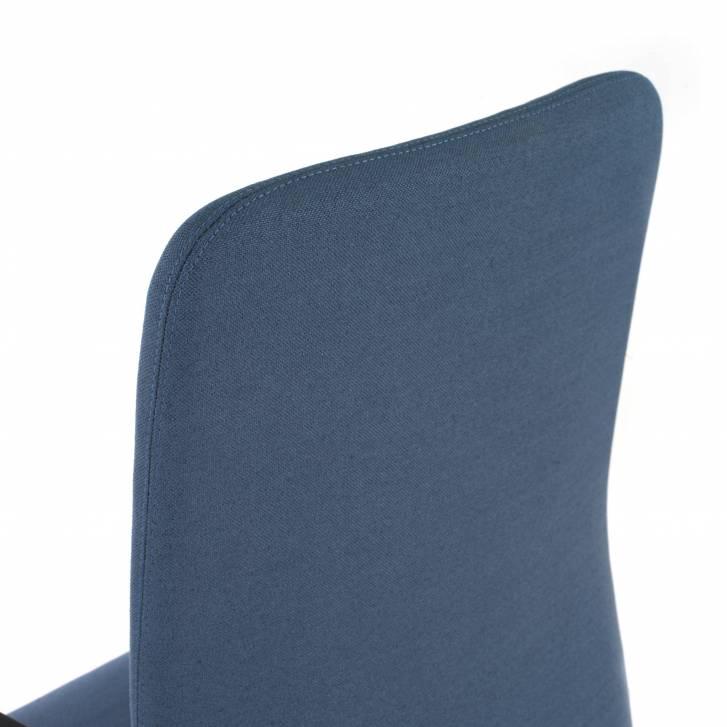 Blaze Chair blue