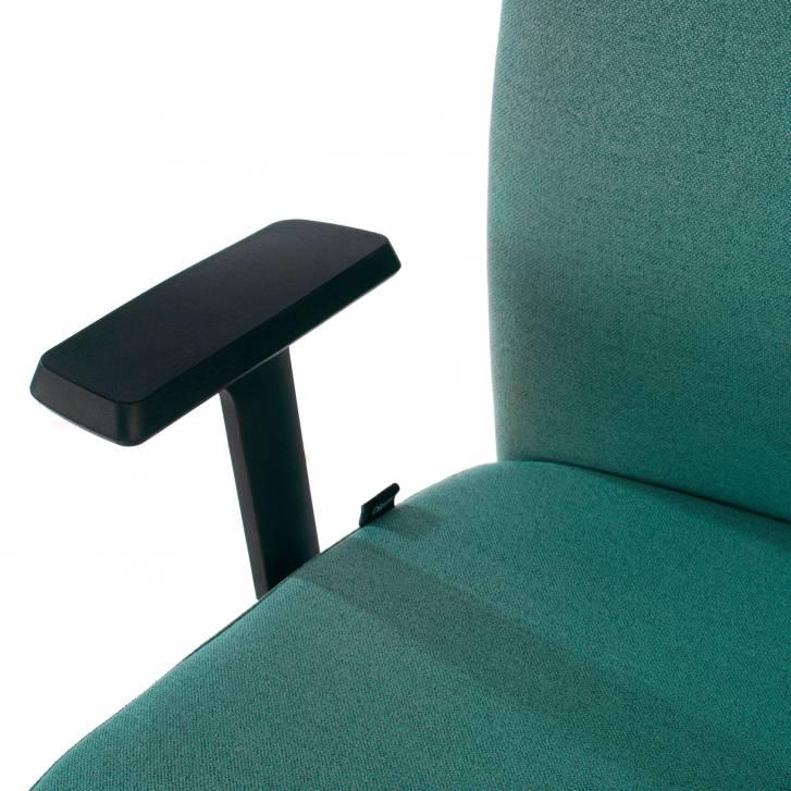 Blaze Chair green