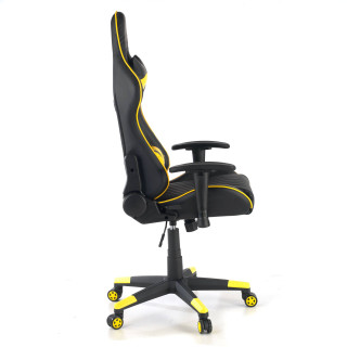 Nitro Gaming Chair Yellow