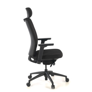Astra chair black